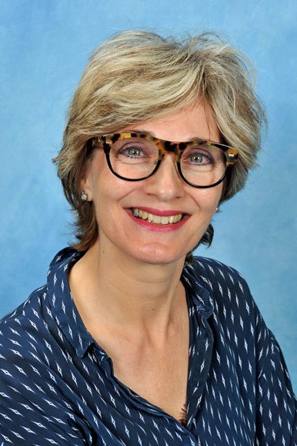 Claudia Polisini