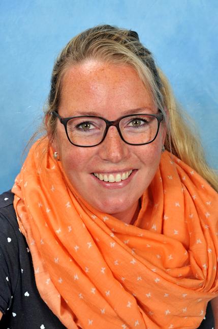 Marjolein van Esseveld